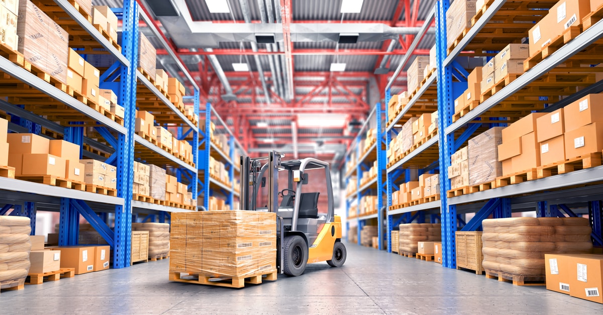 Common Warehouse Accidents & How to Avoid Them