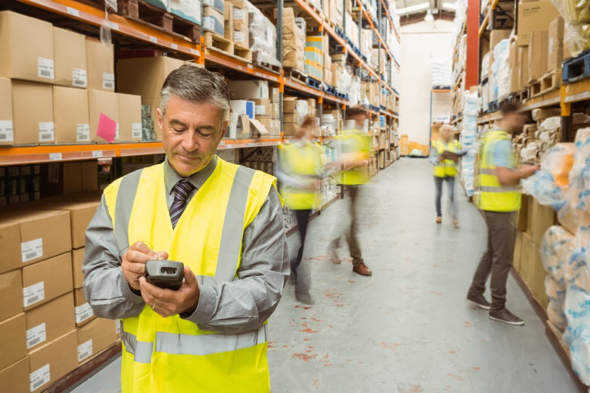 Warehouse Best Practices: Improving Efficiency