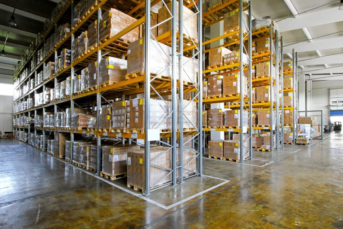 How to Prevent Shelf and Rack Collapse in Warehouses