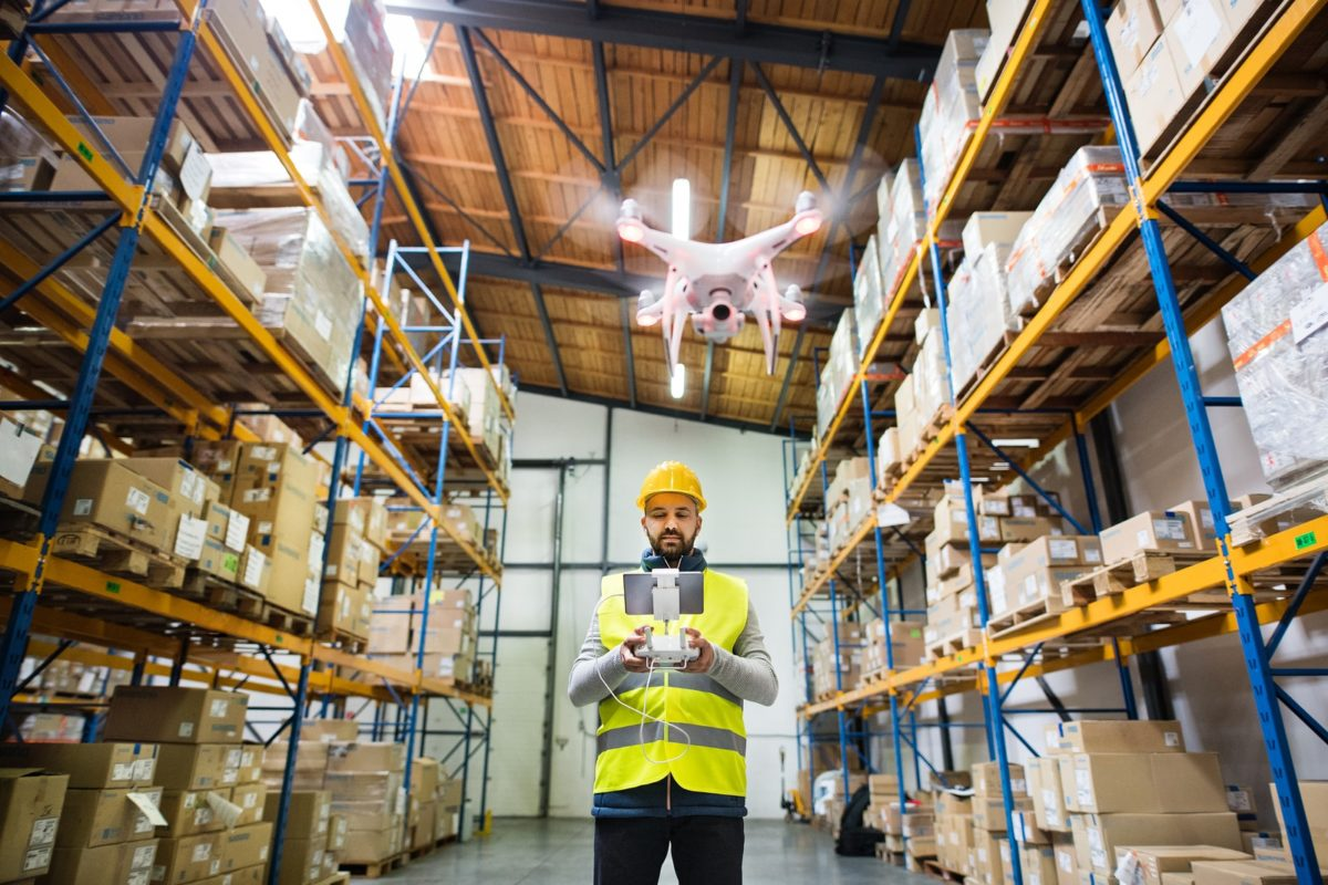 How Warehouses Can Manage Energy Costs During Warmer Months