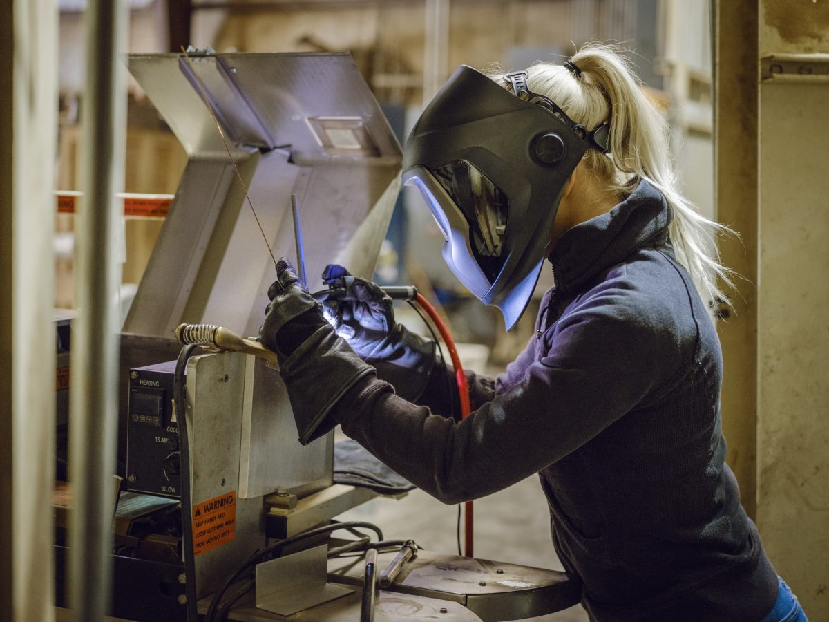 Manufacturers: What Are the Most Common OSHA Violations?