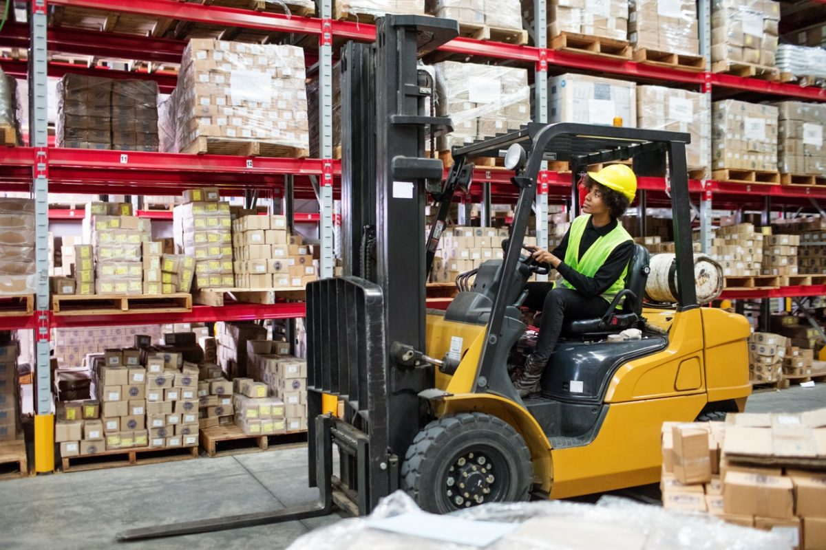 How to Prevent Common Forklift Injuries